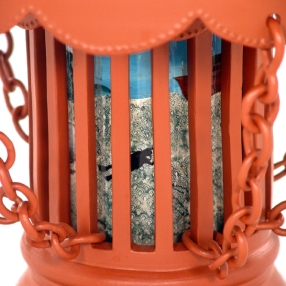 Caged Cake Stand_Detail Scuba
