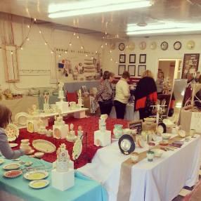 Merry Art Market