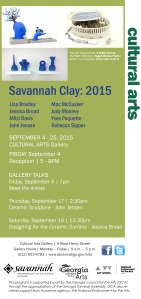 Savannah Clay ecard